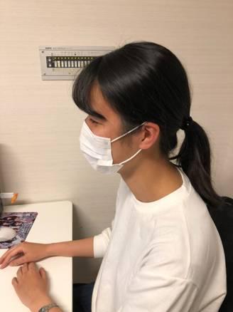社会福祉施設へのマスク寄贈(大阪南ロータリークラブ)