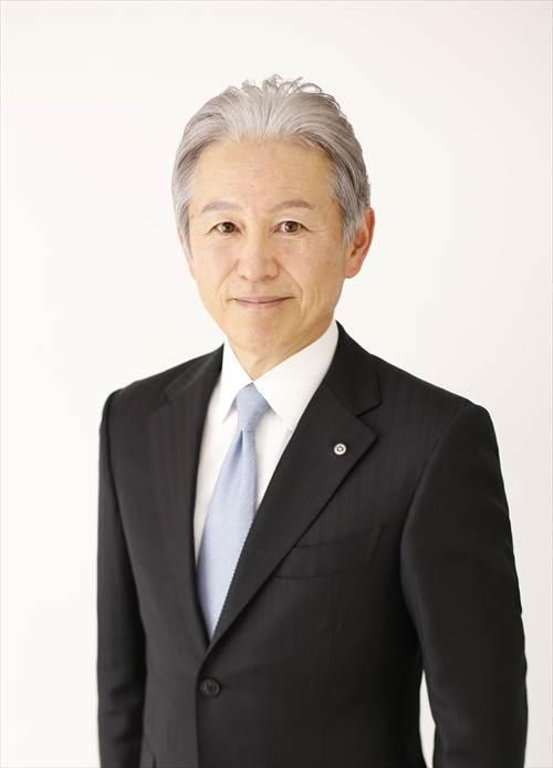 2019-2020年度ガバナー四宮 孝郎