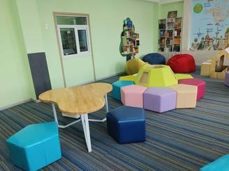 【国際社会奉仕事業】モンゴル図書館プロジェクト