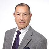 岡部 泰鑑ガバナー