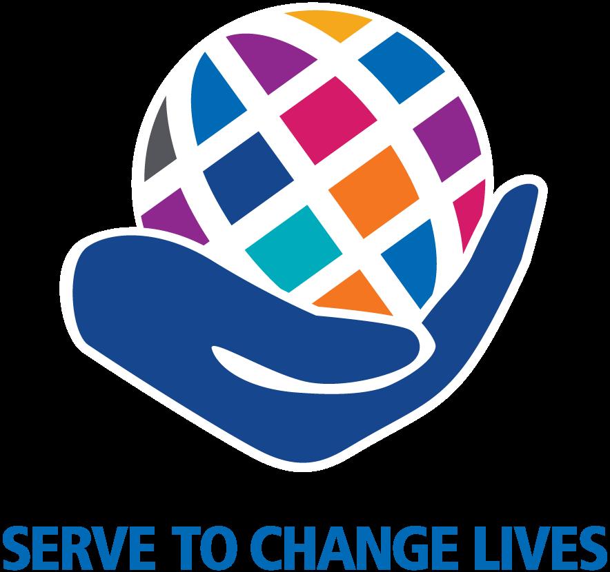 2021-22年度 RIテーマ「奉仕しよう みんなの人生を豊かにするために」」